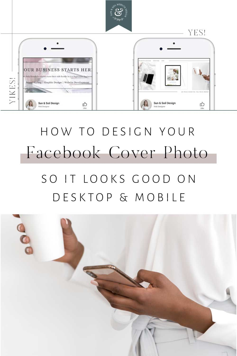 Ideal Facebook Cover Photo Size For Your Business Page
